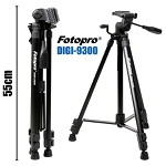 Fotopro DIGI-9300 photo tripod
