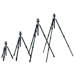 FOTOPRO MGC-684N + 62Q tripod with head