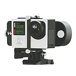 Feiyu Tech FY-WG LITE 1-Axes Wearable Gimbal for GoPro