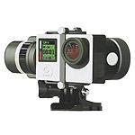 Feiyu Tech FY-WG MINI 2-Axes Wearable Gimbal for GoPro
