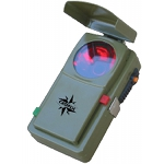 Geoptik torch - for astronomy, paintball and other activities