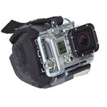 Wrist Housing for GoPro Hero3