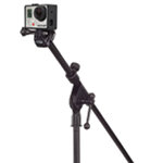 Mic Stand Mount (GoPro)