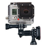 Side Mount GoPro