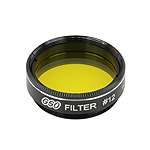 "GSO planetary filter 1,25"" #12 yellow"
