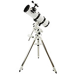 "Teleskop GSO N-150/750 mm 6"" F/5 CRF na montażu Sky-Watcher EQ5"