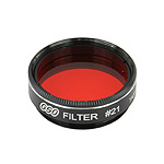 "GSO planetary filter 1,25"" #21 orange"