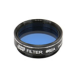 "GSO planetary filter 1,25"" #82A light blue"