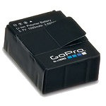 Rechargeable Li-Ion Battery for Hero3 GoPro