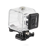 Waterproof housing for GoPro Hero Session (Redleaf)