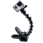 Jaws for Gopro by Redleaf