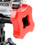 Plastic wrench for Gopro screws (Redleaf)