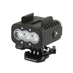 Redleaf RD22 LED lamp for action cameras