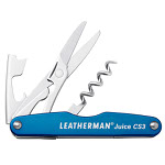 Leatherman JUICE CS3 Blue (832370)