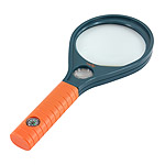 Levenhuk LabZZ MG3 magnifying glass