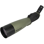 Celestron Ultima 22-66x100 WP spotting scope angular