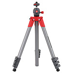 Manfrotto COMPACT LIGHT red ripod