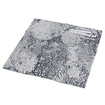 Microfiber cloth 30x30 cm for optics cleaning