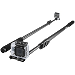 SuperBee GEP300 300 cm extension pole for GoPro cameras
