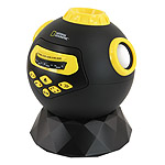 National Geographic Home Planetarium with motor drive