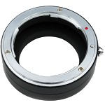 Nikon Lens Adapter for EFW and ASI1600