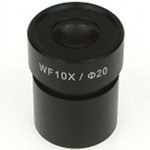 WF 10x (30,5 mm) microscope eyepiece