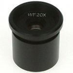 WF 20x (30.5mm) microscope eyepiece