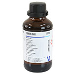 Immersion oil 500 ml (Merck)