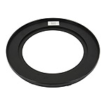 Solar filter mount for 250mm Newtonian