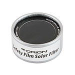 "Orion 2.32"" ID E-Series Safety Film Solar Filter (#07784)"