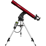 Orion StarSeeker IV 80 mm GoTo Refractor Telescope (#13164)