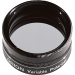"1.25"" Orion Variable Polarizing Filter"
