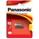 Panasonic CR2 3 V battery