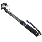 Polar Pro Power Pole incl. 5200 mAh battery for Gopro