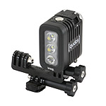 Qudos Action Light black
