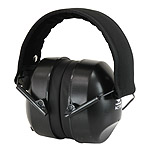 Protective shooting headphones RealHunter ACTiVE black