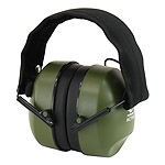 Protective shooting headphones RealHunter ACTiVE olive