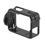 Frame mount for GoPro Hero 5 Black to Removu S1