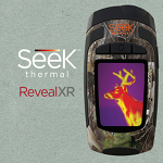 Seek Thermal Reveal XR camo