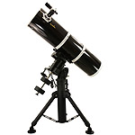 Sky-Watcher N-300/1500 Dual Speed EQ8 + polar scope