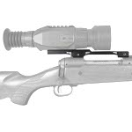 Wraith Bolt Action Mount (SKU: SM18011.01)