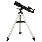 Spinor Optics R-70/500 AZ-2 telescope