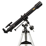 Spinor Optics R-70/900 EQ-1 telescope