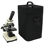 Biolux AL / NV 20-1280x microscope with PC eyepiece
