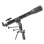 National Geographic 70/900 astronomical telescope