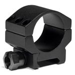 Vortex Tactical 30 mm low ring to Picatinny / Weaver (single ring, SKU: #TRL)