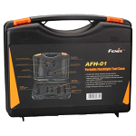 Carrying case for torch Fenix AHF-01 (TK 09, 12, 15, 15C, 16, 22, 32)