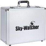 ALU case for Sky-Watcher EQ5 mount / head