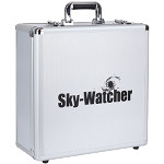 ALU case for Sky-Watcher HEQ5 mount / head