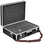 Large Orion Deluxe Pluck-Foam Accessory Case